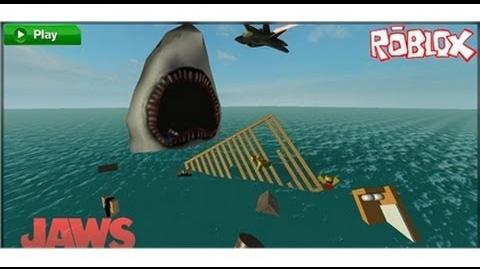 Roblox JAWS Updated!