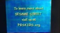 To learn more about SESAME STREET visit us at PBSKIDS