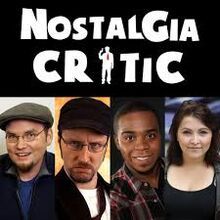 NC cast