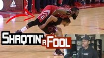 NBA SHAQTIN' A FOOL QUIZ KOT4Q