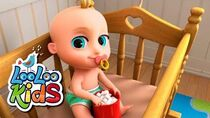 Johny Johny Yes Papa 👶 THE BEST Song for Children LooLoo Kids