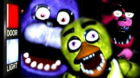Video - SCARIEST HORROR MAP EVER!! Gmod Five Nights At
