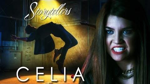 STORYTELLERS FINALE - CELIA (EP