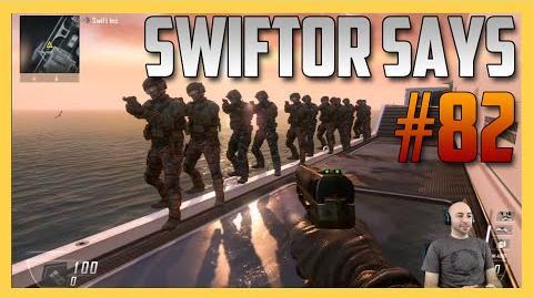Swiftor Says 82 Don't Fall