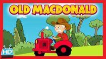 OLD MACDONALD HAD A FARM Nursery Rhyme