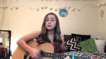 """Sweater Weather"" by The neighborhood (cover) By Hannah Stone"