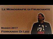 Frusciante mono di leo