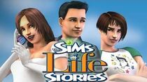 The Sims Life Stories - SHE'S A SNAKE 1