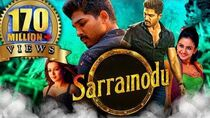Sarrainodu Full Hindi Dubbed Movie Allu Arjun, Rakul Preet Singh, Catherine Tresa, Srikanth, Aadhi