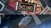 What's in an OP? - Baccano! vs