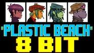 8BU Plastic Beach