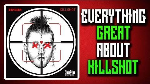 "Everything GREAT About Eminem's ""KILLSHOT"""
