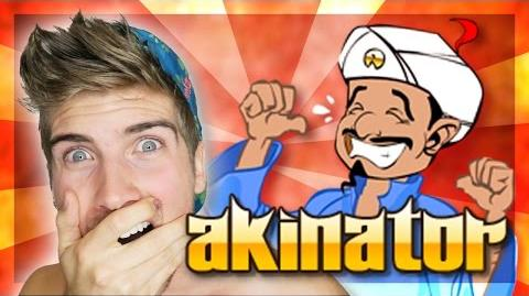 Video How Does He Know My Dog The Akinator Wikitubia