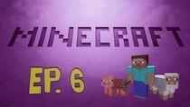 "MINECRAFT - Episodio 6 ""Respawn Zombie!! Nueva Mina!!"""