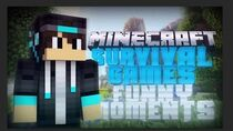 Minecraft Survival Games FUNNY MOMENTS - EPISODE 1 WELCOME FNA's!