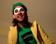 Tim Turbo - Bösewicht Fritzl Fantom