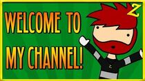 Welcome to My Channel!