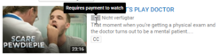 YouTube Red Originals