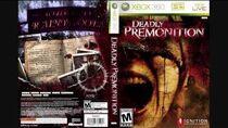 Deadly Premonition OST - Goddess