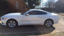MY NEW CAR!(2016 Mustang V6)