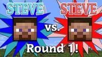 Steve vs