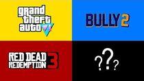 Este sería el próximo juego de Rockstar Games