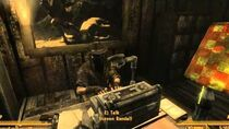 Fallout New Vegas Mods New Vegas Bounties Part 1