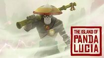 WAKFU – Pandalucia, the real bamboo expansion (Trailer)