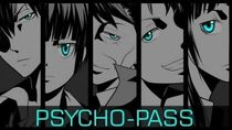 Psycho-Pass Anime Review