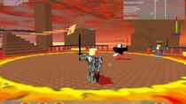 Roblox - Sword Fight on the Heights Marathon