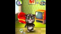 My Talking tom Gameplay Android