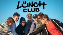 Welcome to Lunch Club