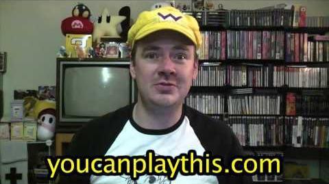 YouTube Intro YCPT