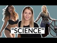 """ACCORDING TO """"SCIENCE"""""""