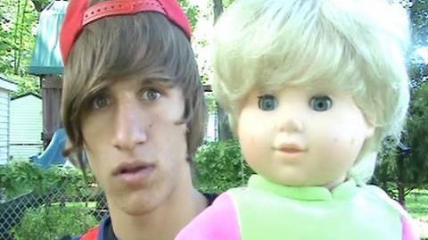 Baby - Justin Bieber Parody