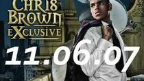 Chris Brown Exclusive Channel Icon