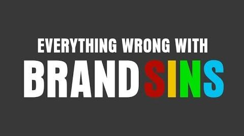 Everything Wrong With Brand Sins