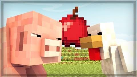 Trial and Error Minecraft Animation