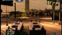 GTA 4 Coach losses control in Ice Cream Truck Race! Hilarious! Swiftor