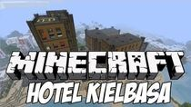 Minecraft Hotel HD - Megastructure