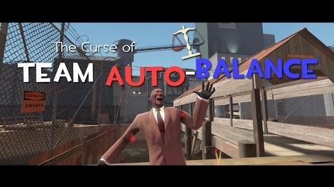 SFM The Curse of Team Auto-Balance