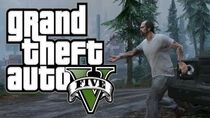 GTAV Moments - Weed Factory Attack!