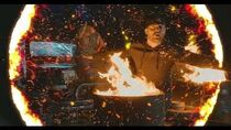 Adam Calhoun feat Upchurch - Die Tonight (Official Music Video)