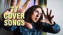 """Weird Al"" Yankovic - 77 Cover Songs"