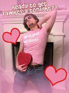 Tom valentine's day 1