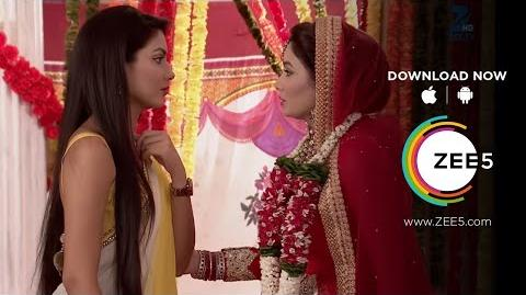 Kumkum Bhagya - Hindi - Pragya stop Tanu's attempt to marry Abhi - Zee TV - Webisode 556
