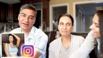 The Time My Real Parents React To My Instagram Pictures