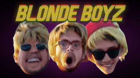Blonde Boyz Cyndago Original Music Video