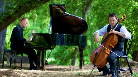Christina Perri - A Thousand Years (Piano Cello Cover) - ThePianoGuys
