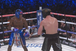 KSI vs Logan Paul (2018)
